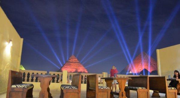 Great Pyramid Inn