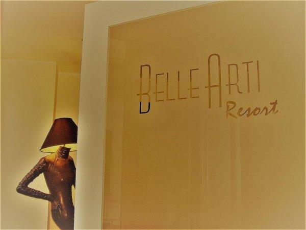 Belle Arti Resort