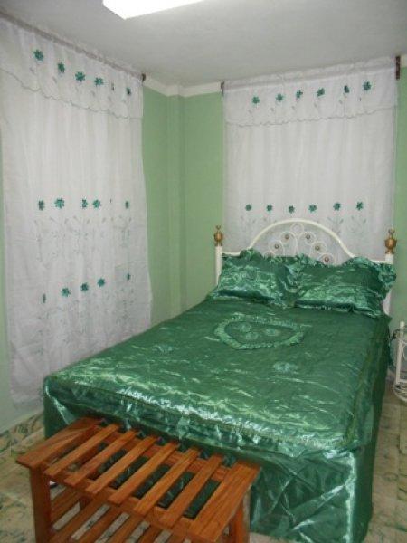 Hostal Las Marias Santiago de Cuba