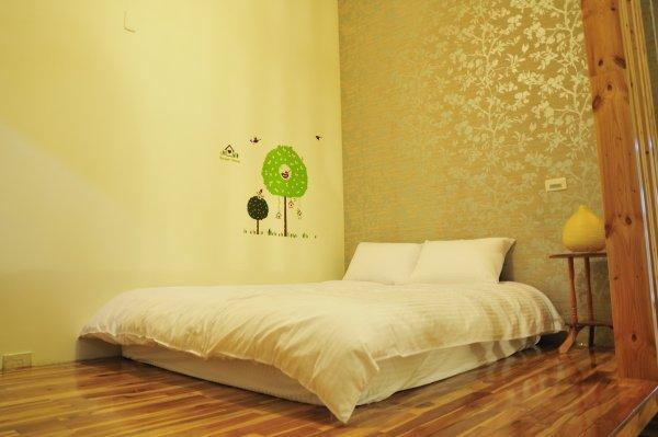 Sanyi Happiness B&B