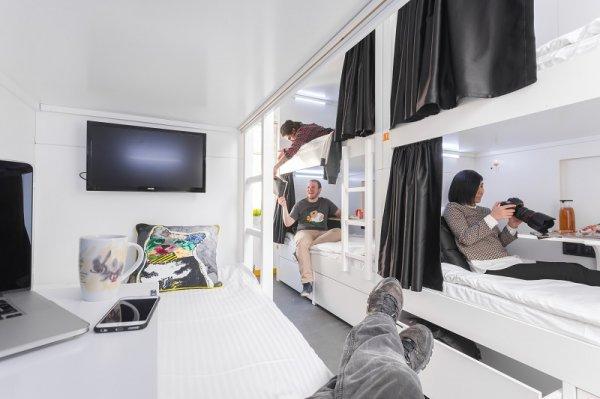 Hostal Inn 14