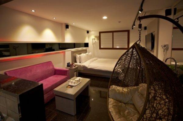 Design Hotel Daniel Campanella