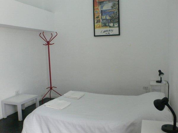 Hostal Ostinatto