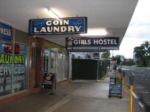 Hostal Cairns Girls
