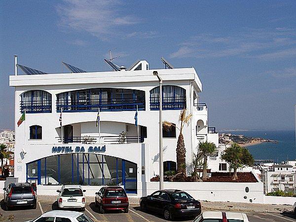 Hotel Da Galé