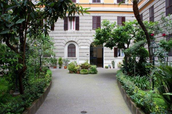 BnB Sergio House