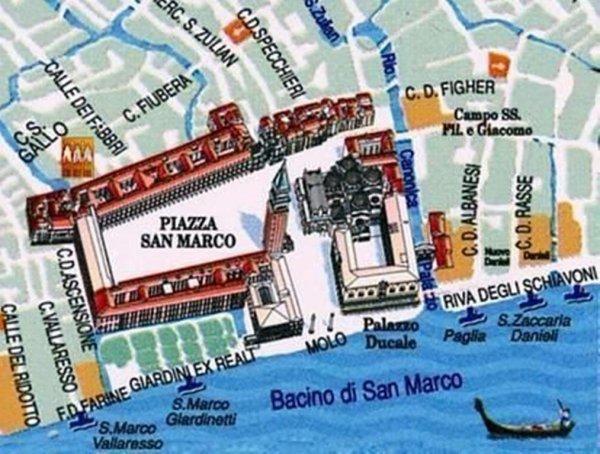 Albergo Hotel San Gallo
