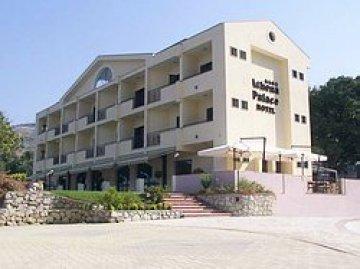 Hotel Athena Palace