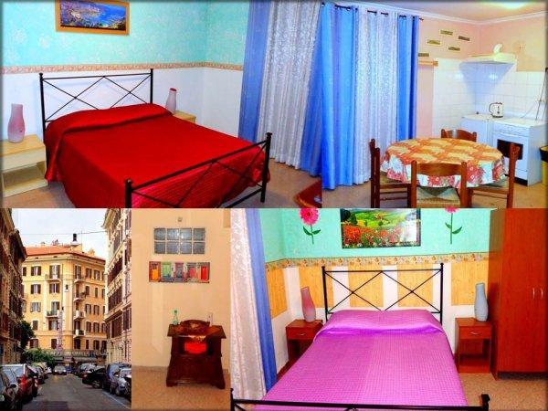 A Casa Simpatia Piazza Vittorio