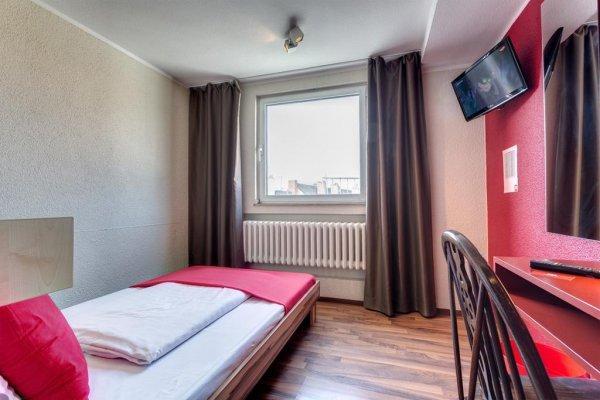 SMARTY Cologne City Center Hotel