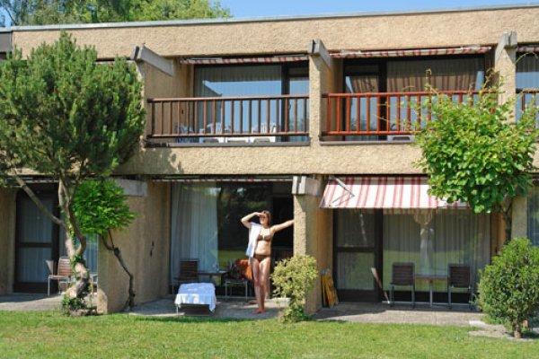Hotel Bad Muntelier am See