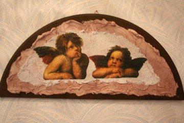 Angeli Di Matilde