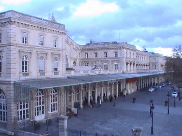 Hotel De Lorraine