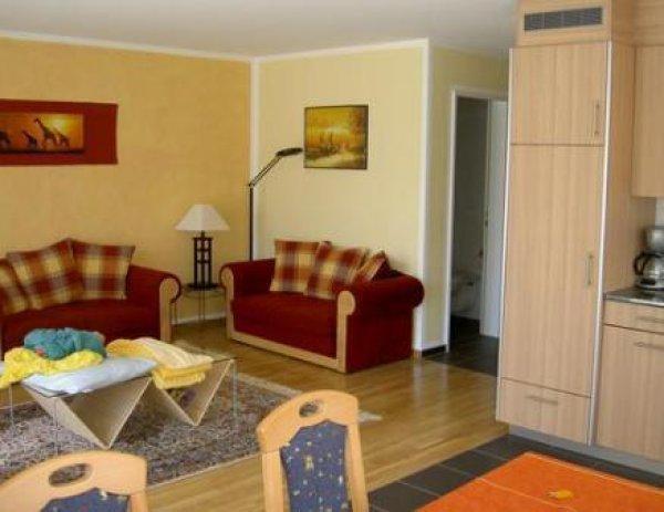 Hotel Stille St. Moritz