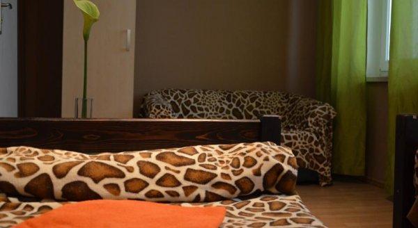 Hostal  & Bar Giraffe