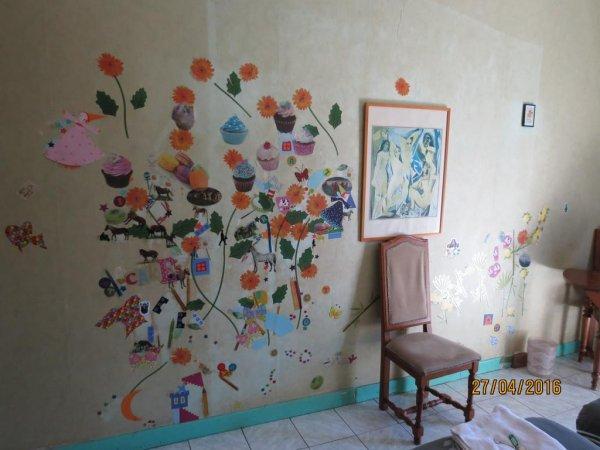 Chambres Chez l'Habitant Chez Brigitte.B