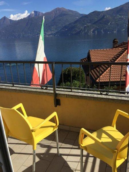 Hostal Lake Como Menaggio 'La Primula'