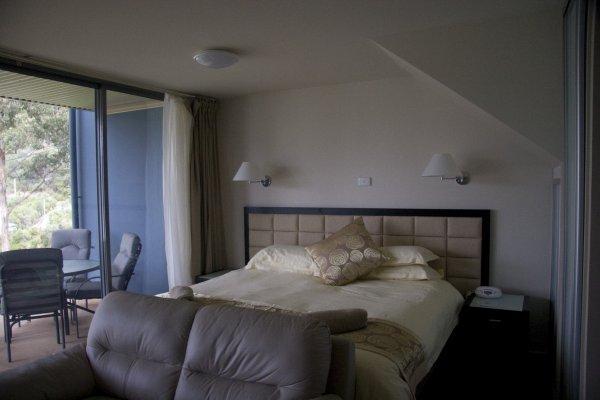 Lufra Hotel