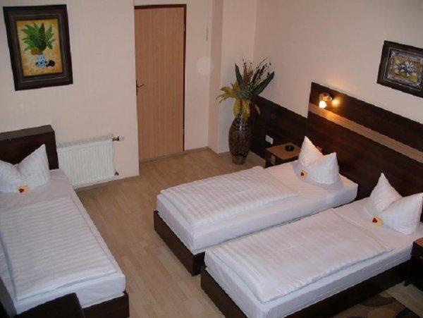 Hotel Elbe