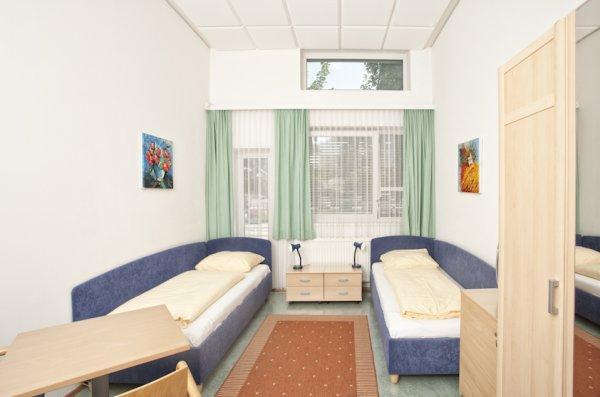 Kolping Hostel Salzburg