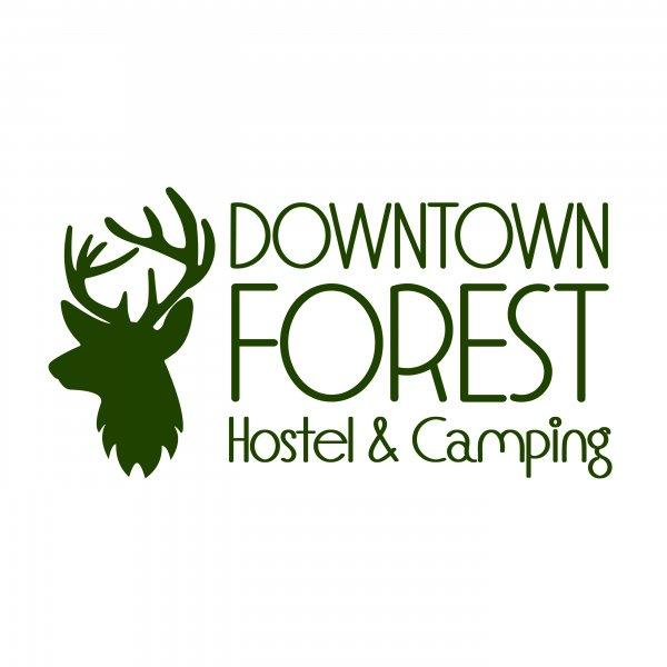 Hostal Downtown Forest  and Camping