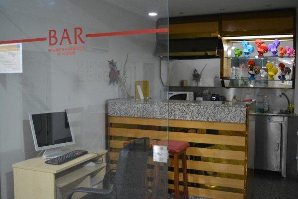 Hotel Residencial Centro Comercial Avenida