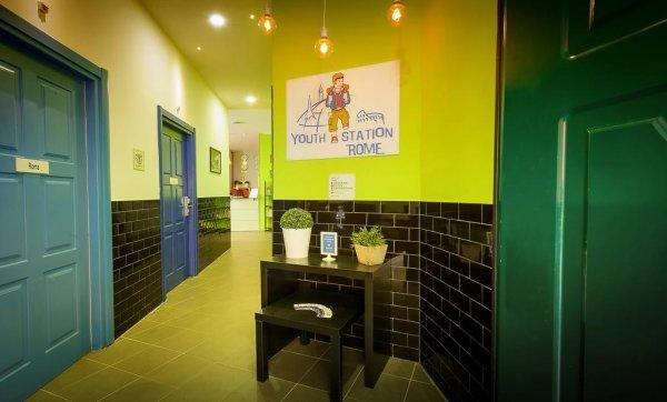 Hostal Youth Station