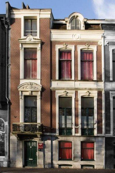 Hostal The  BnB Utrecht City Center