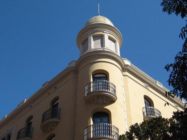 Residencia Erasmus Gràcia