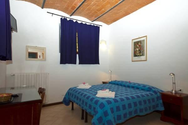 Residenze La Mongolfiera