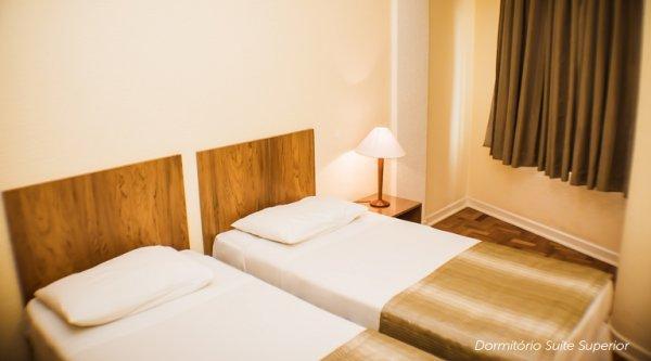 Hotel Rojas