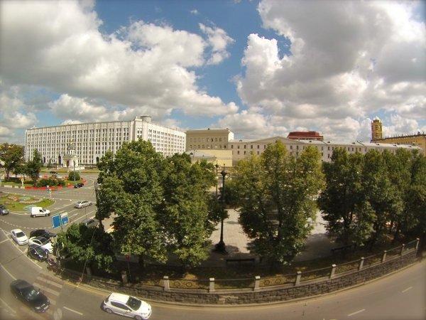 Hostal HM  Moscow