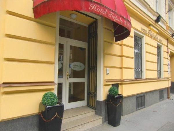 Hotel Central BnB