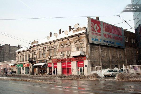 Hostal  Central Station