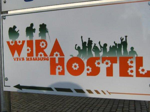 Hostal WIRA