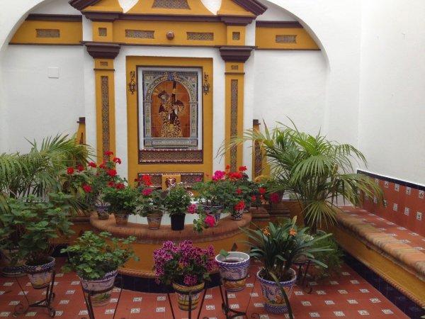 Casa Palacio Don Pedro