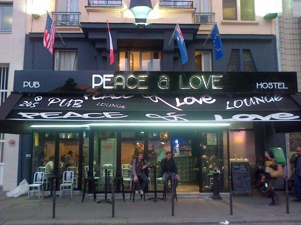Hostal Peace and Love