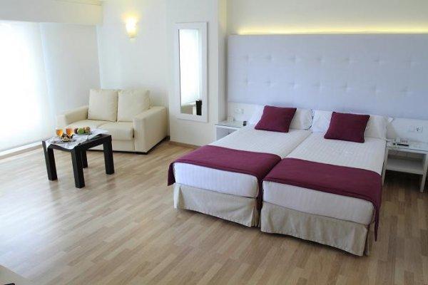 Hotel Albahía Alicante
