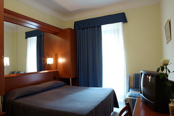 Hotel Aurora Milano