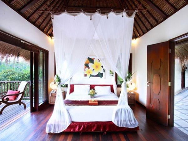 Nandini Bali Jungle Resort and Spa
