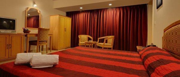 Hotel Kanchan Deep