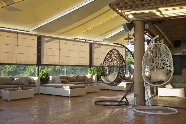 Hotel Campos de Baeza