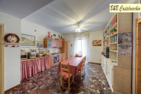 Bed & Breakfast Castelvecchio