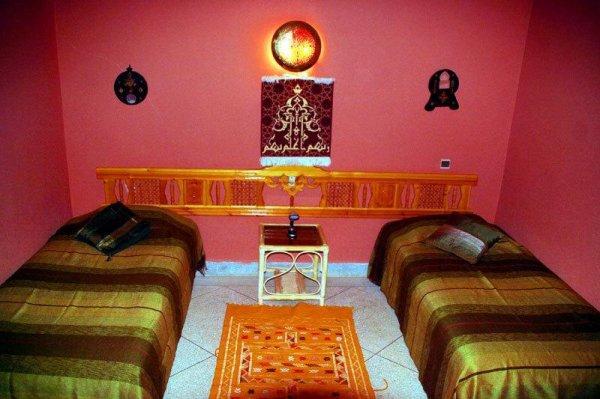 Kasbah Hotel SaharaSky