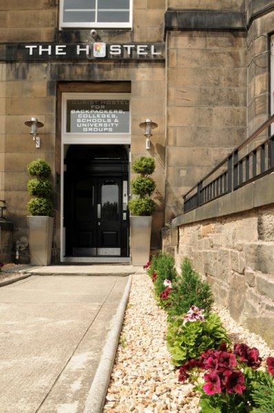 Hostal The  Edinburgh