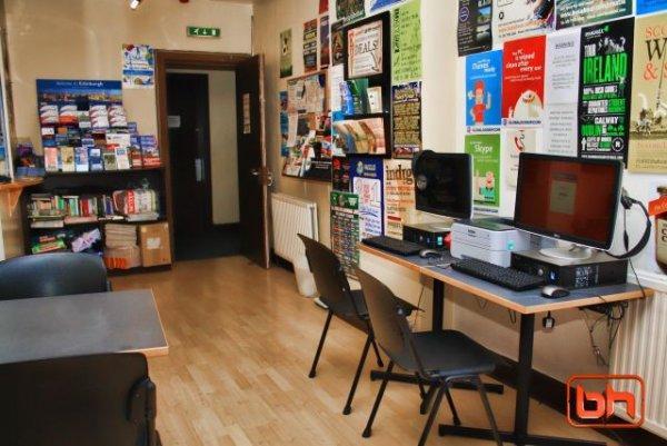 Hostal  Brodie's s Edinburgh