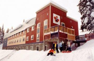 SameSun Ski Lodge - Silver Star