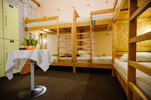 Hostal OASIS  Moscow