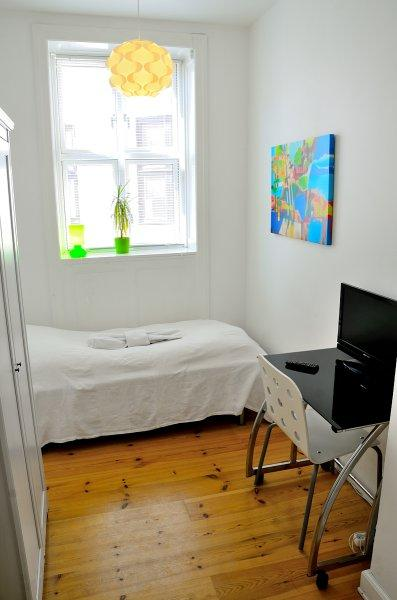 Rent a Room Copenhagen