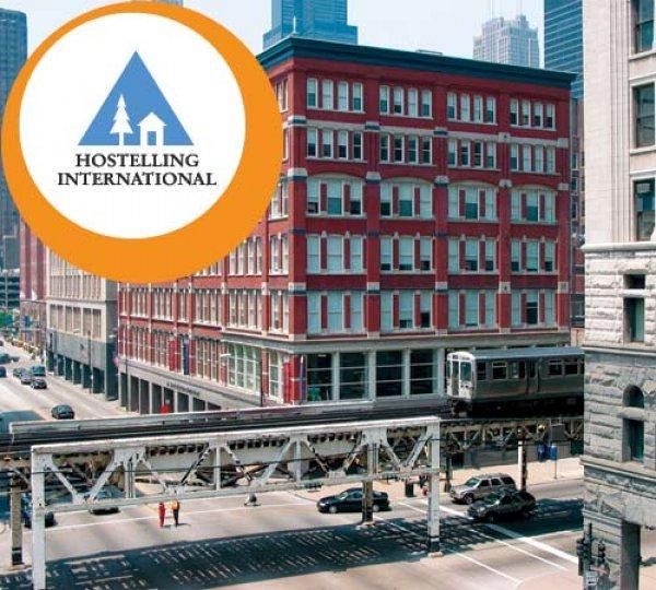 Hostal ling International Chicago